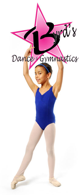 Byrd's Dance and Gymnastics Class